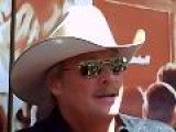 Country Music&apos S Alan Jackson By Clinton.H.Wallace