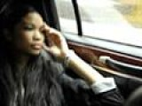 Chanel Iman On Fashion Week