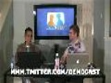 DEWDcast Episode 0004 April 12, 2009