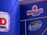 DRIVE4COPD At Daytona