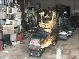 Davidsfarm - 0802 - M5v7WCshhvE - HQ - Redneck Pig Roast At Davids Farm