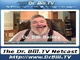 Dr. Bill - The Computer Curmudgeon - Dr. Bill.TV - 173