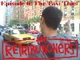 Episode 6: The Taxi Thief