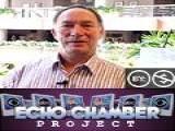 EchoChamberProject: Peter Russell