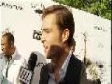 Ed Westwick At 2009 Young Hollywood Awards