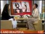 Entrevista Con Crystal Renn