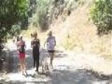 Erin&apos S Boot Camp - Runyon Hike