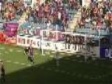 Eibar 1-1 Oviedo