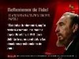 Fidel Castro: Ahumada Declar&#243 Que El Objetivo Principal, Era Da&#241 Ar A L&#243 Pez Obrador Y Al PRD