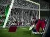 FIFA 2011-Bande D&apos Annonce