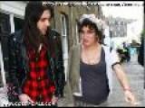 Gossip Girls: Amy Winehouse Hits The Pub