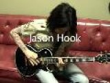 Guitarist Jason Hook On FPE-TV