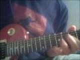 Guitar Lesson - Zappa Style Solo - Intermediate