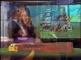 Honky Tonk TV On The Daily Buzz 6-11-2009