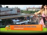 Honky Tonk TV On The Daily Buzz 6-22-2009