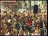 Hollywood - Una Stella Per Andrea Bocelli 03.03.10