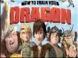 How To Train Your Dragon Video Review