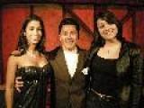 Interview With Vanessa Gonzalez Part One, March 19, 2010