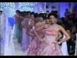 INDIA INTERNATIONAL JEWELLERY WEEK DAY 5 Fashion Show Ayesha Takia Sonakshi Sinha Archana Kochhar 02