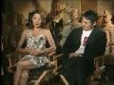 Jet Li And Michelle Yeoh On &apos The Mummy&apos Pt1
