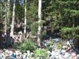 Joan Baez - Stern Grove 2009 Part One