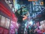 Jet Set Radio Future Group LP- 99th Street Part 1 2