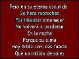 Karaoke Alejandro Sanz - Siempre Es De Noche KK: Www.descargar-karaoke.com