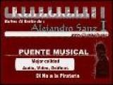 Karaoke Alejandro Sanz - Eres Mia KK: Www.descargar-karaoke.com