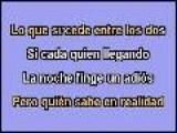 Karaoke Ana Gabriel - Simplemente Amigos Original KB: Www.descargar-karaoke.com