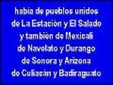 Karaoke Larry Hernandez - El Toque Del Jairo MK: Www.descargar-karaoke.com