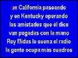 Karaoke Larry Hernandez - Rey Midas MK: Www.descargar-karaoke.com