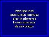 Karaoke Larry Hernandez - Sufro Por Que Te Quiero PA: Www.descargar-karaoke.com