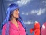 Katy Perry And Elmo - UNRELEASED Sesame Street Footage
