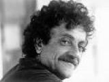 Kurt Vonnegut In Second Life With The Infinite Mind Screen Capture