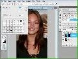 Kristin Kreuk Photoshop Makeover