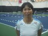 Lady Vol Tennis Co-Head Coach Sonia Hahn-Patrick On 6-1 Victory Over Ohio State