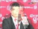 Medio Tiempo - Toluca Vs. Jaguares, 24 De Enero 2010