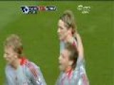 Manchester United Vs Liverpool 1-4