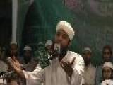 Mahfil Hamd O Naat Lhr Hafiz Abu Bakr #6 10-4-2010 Www.ownislam.com