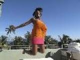 Morgan&apos S Audition Video For Oprah&apos S Next TV Star