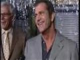 Mel Gibson Razzista 02.07.10