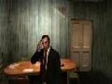 Mel Gibson Calls Niko Bellic