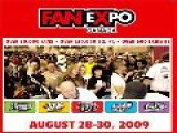 Micro-Shock TV Episode 012: 2009 Toronto FanExpo