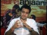 Movie ANJAANA ANJAANI Interview Siddharth Anand