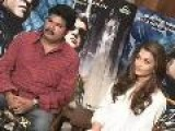 Movie ROBOT Interview Aishwarya Rai Bachchan Shankar