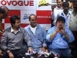 Movie NO PROBLEM Film Promotion Anil Kapoor Akshay Kumar Rajat Rawail