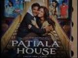 Movie PATIALA HOUSE Press Conference Akshay Kumar Anushka Sharma Nikhil Advani