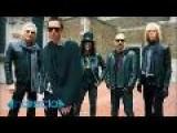 MUSIC De TRENT REZNOR, Point Of View Y ROCK PILLS 002