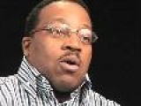 Marvin Sapp: The Bible&apos S Saving Message