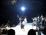 Ne-Yo And Alicia Keys Concert